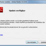 Adobe Reader Updater 1 Herunterladen