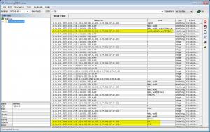 temperMRTG.sh via SNMP MIB Browser