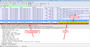 Wireshark packets from spoofed MTA relay