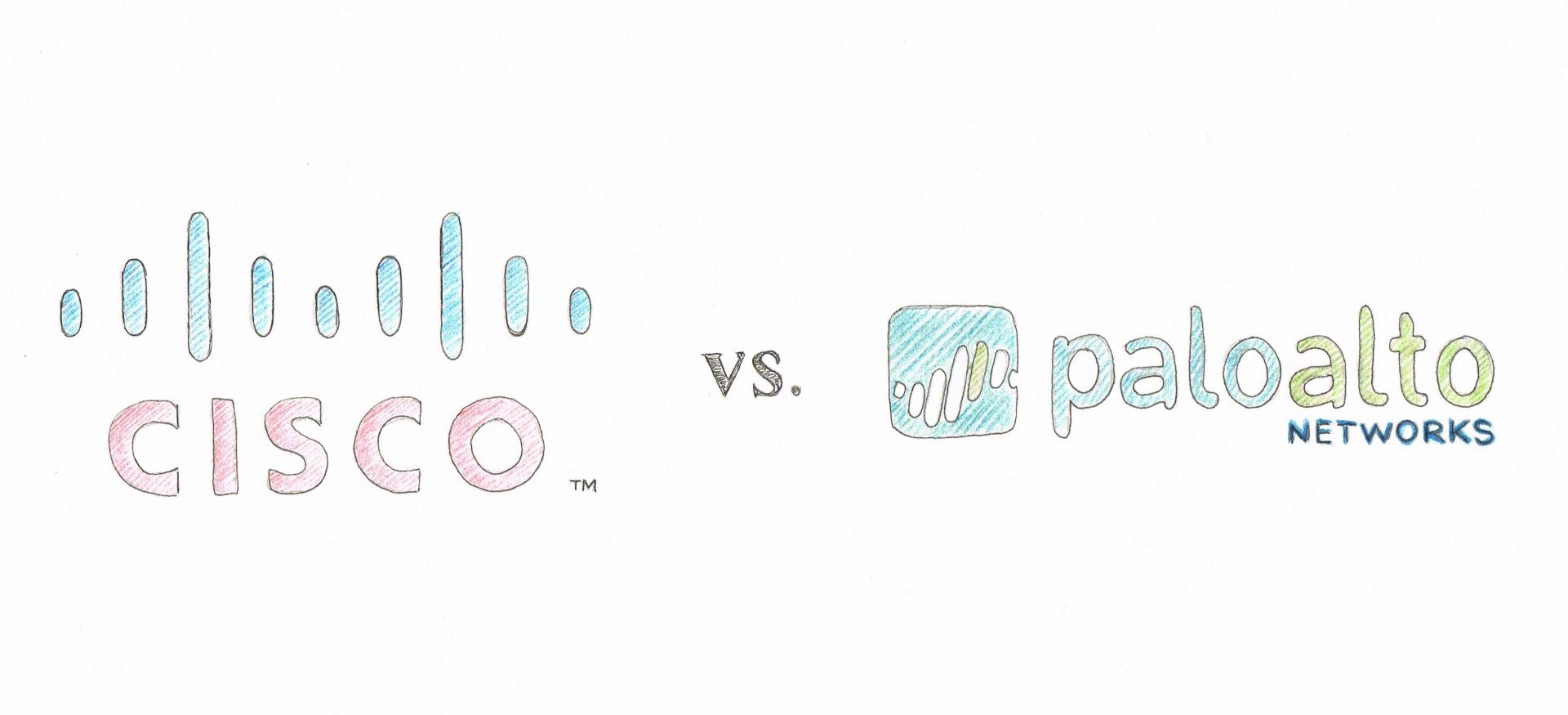Cisco ASA vs  Palo Alto: Management Goodies | Blog Webernetz net