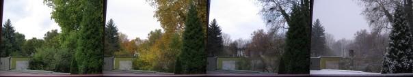 Zeitraffer Panorama 604