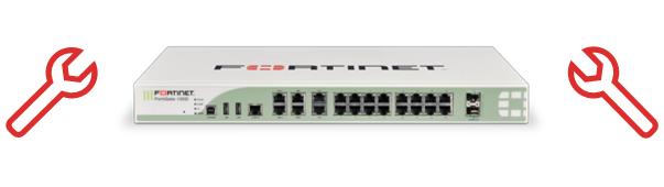 CLI Commands for FortiGate Firewalls
