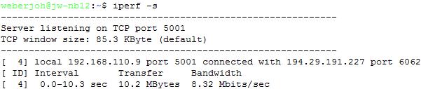 Fritzbox VPN Speedtests featured image