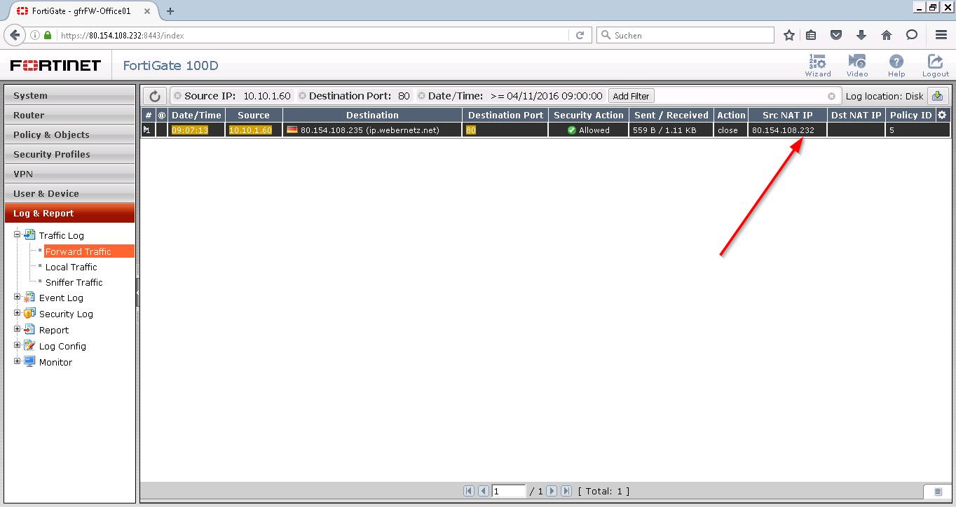 FortiGate Virtual IPs without Reference   Blog Webernetz net