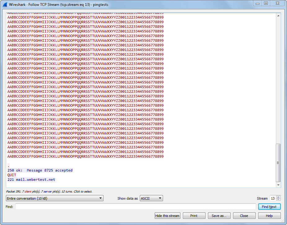 Advanced Ping: httping, dnsping, smtpping   Blog Webernetz net