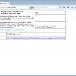 host-dane-self 05 DANE Validator