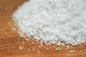 """Kosher Salt"" by stlbites.com is licensed under CC BY-ND 2.0"
