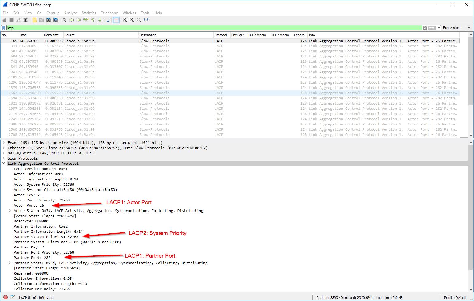 Wireshark Layer 2-3 pcap Challenge Answers   Blog Webernetz net