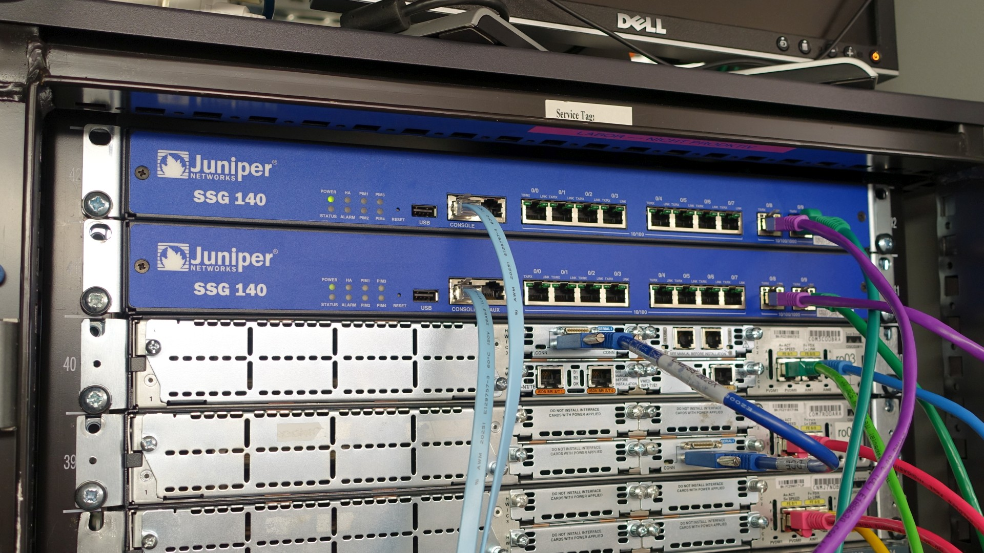 Juniper Screenos Ipv4 Vs Ipv6 Throughput Tests Blog