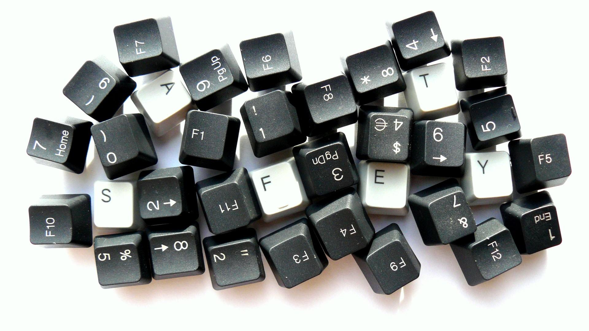 миниатюрные картинки отдельных клавиш меня аватарка водопадом