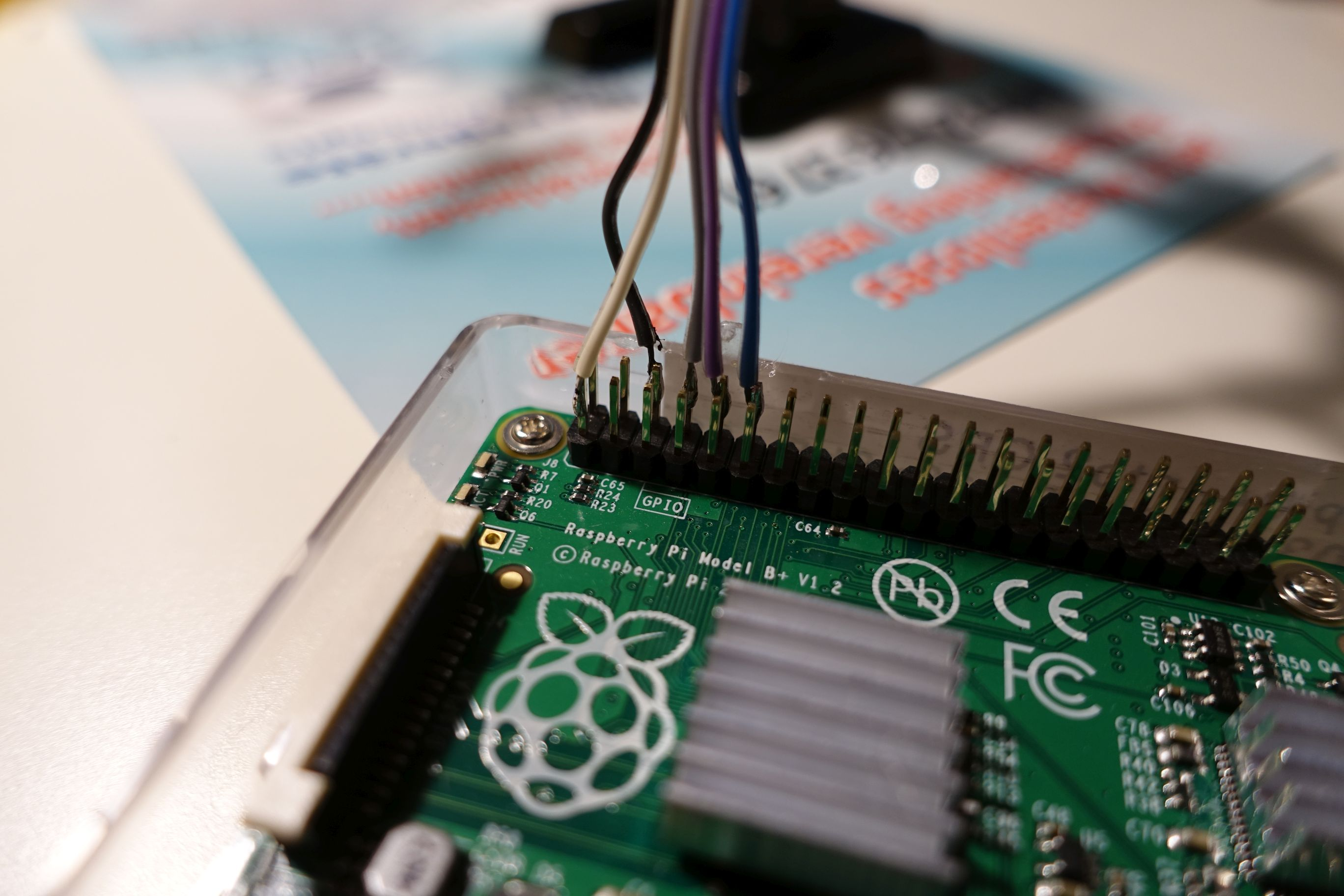 NTP Server via GPS on a Raspberry Pi | Blog Webernetz net